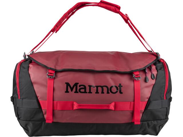 Marmot Long Hauler Duffel X-Large Brick/Black
